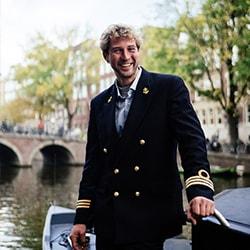 Skipper boat