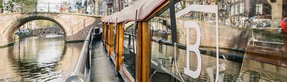 Boot Huren Amsterdam – Blog