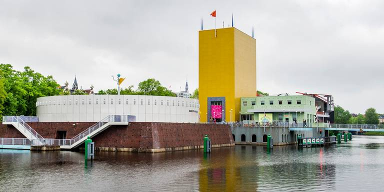 Mooiste grachten in Nederland