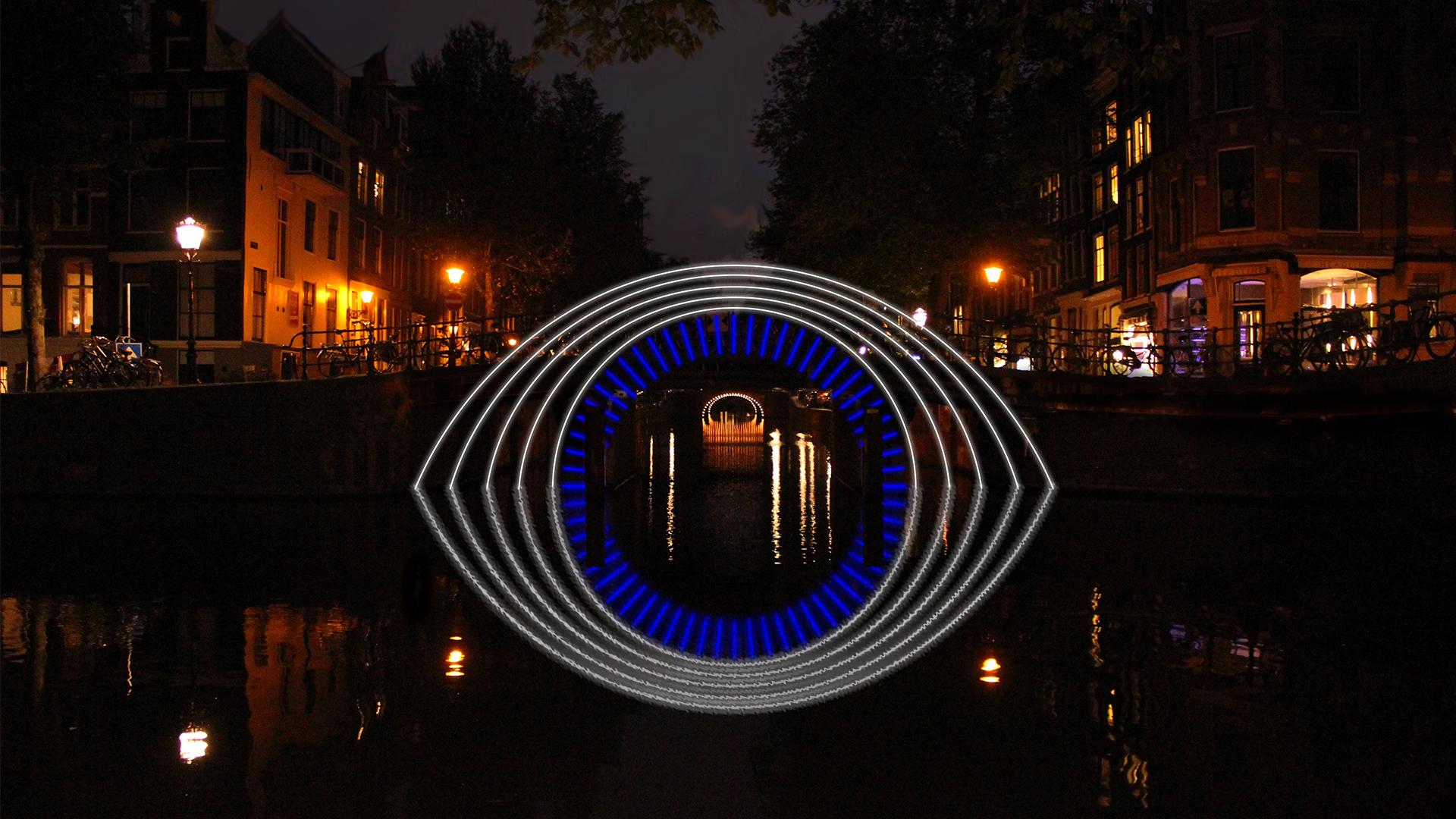 Amsterdam Light Festival en Boot Huren Amsterdam