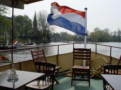 IJ-Boot Peter de Grote