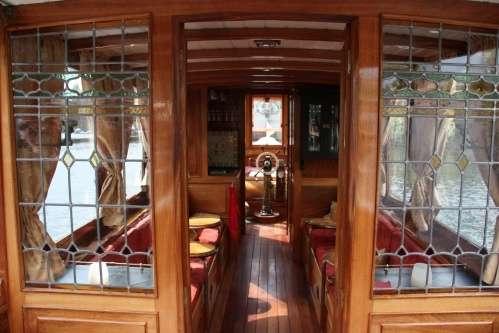 Salonboot De Liefde