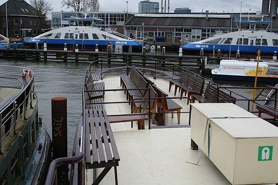 IJ boat IJveer XI