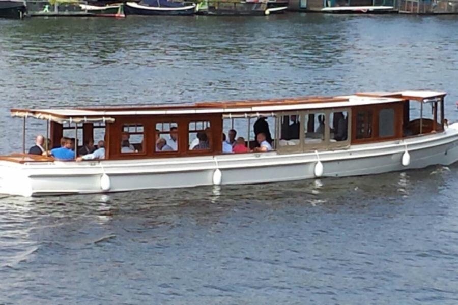 Salonboot Swaen