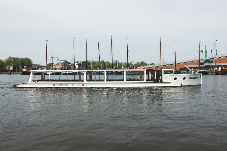 City Tender Multatuli