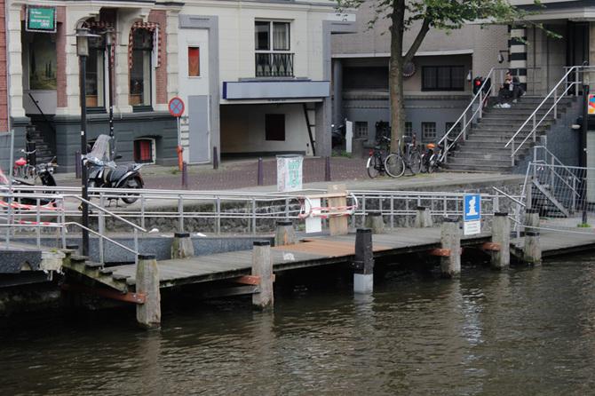 Lido - Holland Casino / Leidseplein