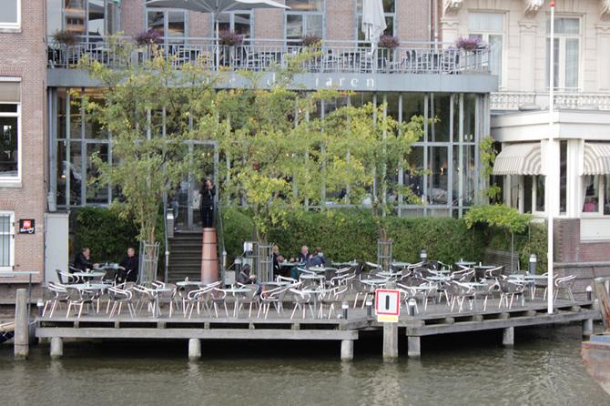 Cafe De Jaren