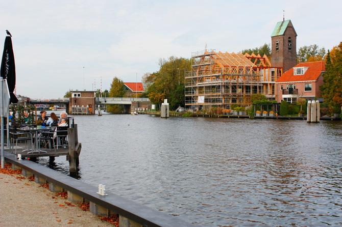 Restaurant Loetje -  Ouderkerk a/d Amstel