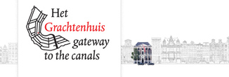 Grachtenhuis package deal Amsterdam